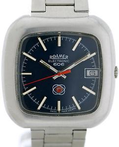 腕時計 ウォッチ ローマーブランドシーロック