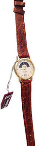 【送料無料】腕時計 ウォッチ ドナリリースヌオーヴォvetta orologio donna placcato oro fasi lunari data watch woman gold plated nuovo