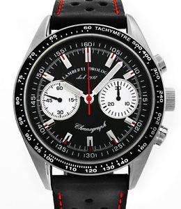 【送料無料】腕時計 ウォッチ ニュージーランドlambertiorologiai mod 50508 nz  chronodromo ottimo meccanico