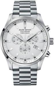 【送料無料】腕時計 ウォッチ クロードベルナールスポーツクロノグラフアインclaude bernard sporting soul aquarider chronograph 10222 3m ain