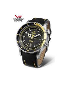 【送料無料】腕時計 ウォッチ アラームボストークヨーロッパreloj vostok europe anchar k162 automatic 5105143