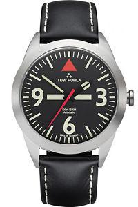 【送料無料】腕時計 ウォッチ クロックtuw ruhla reloj automtico de hombre aviator 10543021602