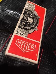 【送料無料】腕時計 ウォッチ ホイヤーカレラオリジナルボックスheuer carrera 73453 st caja original slo