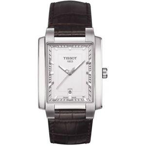 【送料無料】腕時計 ウォッチ ティソtissot txl t0615101603100