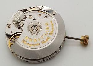 【送料無料】腕時計 ウォッチ ブライトリングクロノグラフbreitling chronograph automatic cal b13 eta 7750 movement top grade chronomete