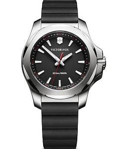 【送料無料】腕時計 ウォッチ スイスアーミーステンレスvictorinox swiss army inox v2416821 rrp~499 10