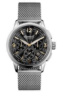 【送料無料】腕時計 ウォッチ アラームクロノグラフリージェントクロノingersoll reloj hombre crongrafo the regent chrono i00103