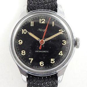 【送料無料】腕時計 ウォッチ ステンレスレディースkienzle antimagnetic acero seores reloj de pulsera de los aos 19301940er