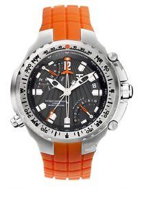 【送料無料】腕時計 ウォッチ バッククロノグラフコンパスシリーズフライ