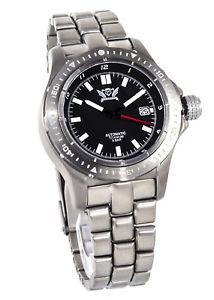 【送料無料】腕時計 ウォッチ アラームスイスmassive titanglobemaster aviador seores reloj selitasw200 automtico swiss n4