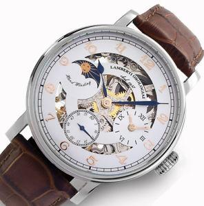 【送料無料】腕時計 ウォッチ lambertiorologiai modello191115r giornaliero mf multifunzione
