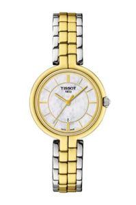 【送料無料】腕時計 ウォッチ ティソフラミンゴステンレススチールtissot reloj de pulsera mujer flamingo t0942102211101 acero inox