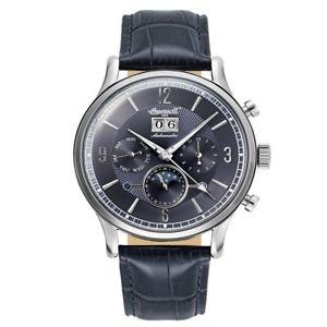 【送料無料】腕時計 ウォッチ ブレスレットバイロンウォッチingersoll reloj de hombre pulsera automtico byron in1404bl