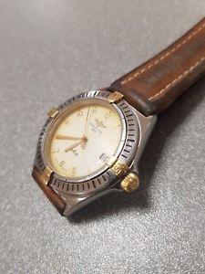 腕時計 ウォッチ ブライトリングbreitling callisto b57045