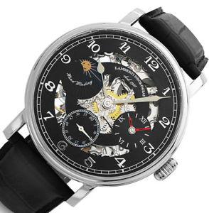 【送料無料】腕時計 ウォッチ lambertiorologiai modello191115n giornaliero mf multifunzione