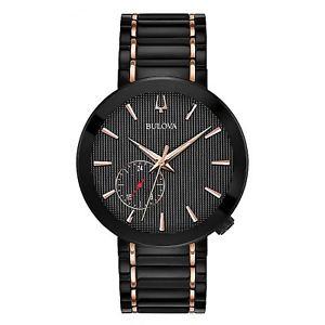 【送料無料】腕時計 ウォッチ グラミーラテンbulova 98a188 especial grammy edicin latina reloj de pulsera