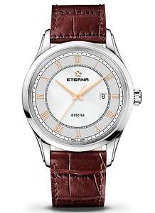 【送料無料】腕時計 ウォッチ ローズeterna artena seores 252041561259