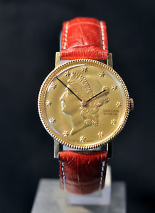 【送料無料】腕時計 ウォッチ ドルsarcar dollar mcanique