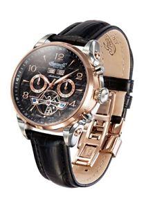 【送料無料】腕時計 ウォッチ サンバーナーディーノingersoll reloj de pulsera san bernardino in4514rbk
