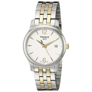 【送料無料】腕時計 ウォッチ ティソクラシックアラームtissot para mujer tclsico reloj nuevo