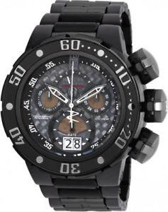 【送料無料】腕時計 ウォッチ ジェイソンテイラーストップウォッチチタンアラーム22272 invicta52mm hombres jason taylor cronmetro 500m titanio reloj acero