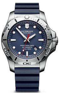 【送料無料】腕時計 ウォッチ スイスアーミーステンレスvictorinox swiss army inox v241734 rrp~605 120
