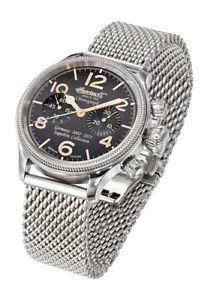【送料無料】腕時計 ウォッチ ウェルズファーゴingersoll reloj pulsera wells fargo iiien 4610 bkmb