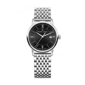 【送料無料】腕時計 ウォッチ モーリスロアmaurice lacroix el1094ss0023101 reloj de pulsera eliros para mujer