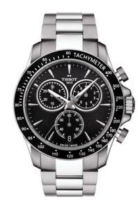 【送料無料】腕時計 ウォッチ クォーツクロノグラフティソtissot v8 quartz chronograph t1064171105100