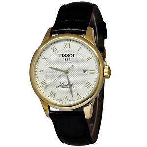 【送料無料】腕時計 ウォッチ ルロクルティソreloj tissot le locle t0064073626300 nueva