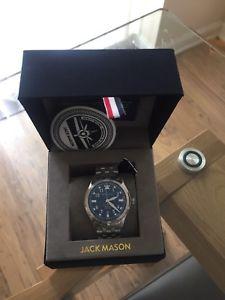 【送料無料】腕時計 ウォッチ ジャックメイソンダイバーアラーム