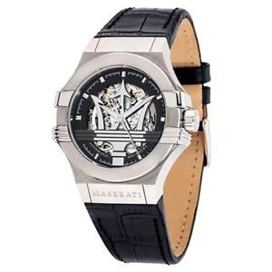 【送料無料】腕時計 ウォッチ マセラティマセラティダmaserati r8821108001 orologio da polso uomo it