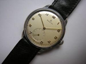 【送料無料】腕時計 ウォッチ ゼニスクラシックスチールトップclsicazenithacero reloj hombre exclusivamente 4050er j top estado original
