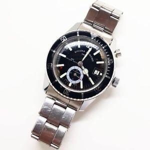 【送料無料】腕時計 ウォッチ アラームクロノコレクションrara de coleccin reloj sicura chrono 200 chronostop
