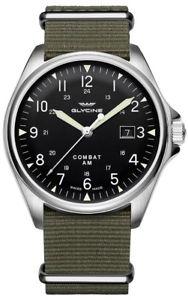 【送料無料】腕時計 ウォッチ グリシンビンテージglycine combat vintage gl0122
