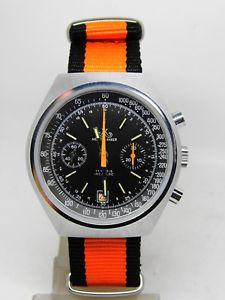 【送料無料】腕時計 ウォッチ マイスタービンテージクロノバージョンchronographe meister anker mouvement 7734,vintage chrono vers 1970
