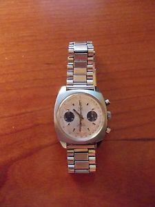 ウォッチ クロノグラフヴィンテージghc vintage 1974 aprox 【送料無料】腕時計 1978 chronograph