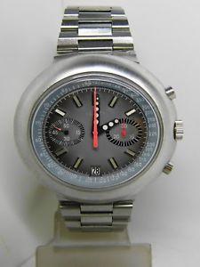 【送料無料】腕時計 ウォッチ ヴィンテージクロノchronographe lgp mouvement 7734 vintage chrono 1970