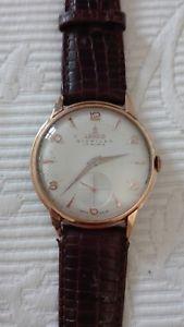 【送料無料】腕時計 ウォッチ orologio watch vintage lanco 17 rubis giubileo