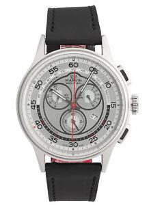 【送料無料】腕時計 ウォッチ マーヴィンクロノグラフアラームmarvin dn8 chronograph reloj hombre m008143364