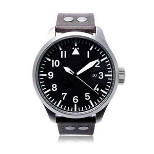 【送料無料】腕時計 ウォッチ aristo 3h109, laco, automtico, 47 mm