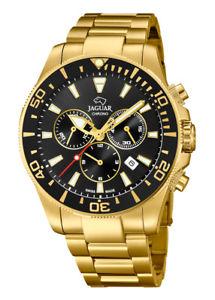 hombre chrono chonograph j8643 ジャガーエグゼクティブダイバースイスクロノjaguar made swiss 【送料無料】腕時計 nuevo ウォッチ reloj diver executive