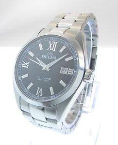 【送料無料】腕時計 ウォッチ スポーツスイスモデルウォッチdelma seastar automatik date reloj deportivoswiss madegran 42 mm modelo