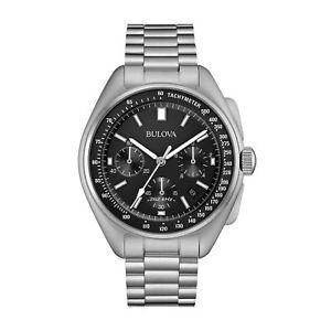 【送料無料】腕時計 ウォッチ パイロットクロノグラフbulova 96b258 edicin especial lunar piloto crongrafo reloj de pulsera
