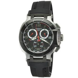 【送料無料】腕時計 ウォッチ ティソレースreloj tissot trace t0484172705700 nueva