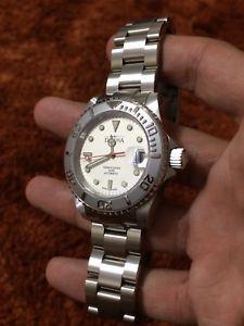 【送料無料】腕時計 ウォッチ ダイビングウォッチdavosa ternos reloj de buceo profesional