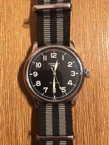 【送料無料】腕時計 ウォッチ ビンテージシリーズl6192 vintage longines avigation heritage special series automatic reloj de pulsera