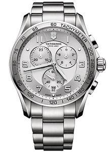 【送料無料】腕時計 ウォッチ クロノクラシックレディースvictorinox chrono classic xls seores reloj 241654