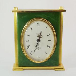 【送料無料】腕時計 ウォッチ リサイタルクロック#limited lecoultre recital 8 das steigen pendulette despertador 60er aos 129
