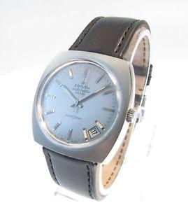【送料無料】腕時計 ウォッチ オートクラシックナイツモデルzenith autosport automtico 2880036 mm classic caballeros modelo